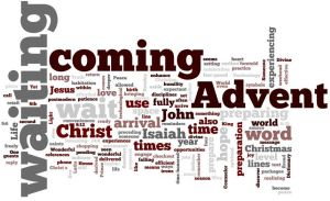 Advent Wordle