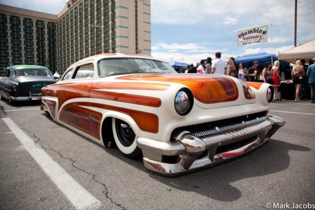 Viva Las Vegas Motors
