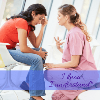 Lawyers, Have Empathy For Your Clients