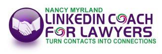 LinkedIn Coach For Lawyers - Nancy Myrland