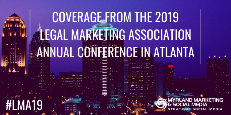 #LMA19 Annual Conference Blog Posts Curated by Nancy Myrland