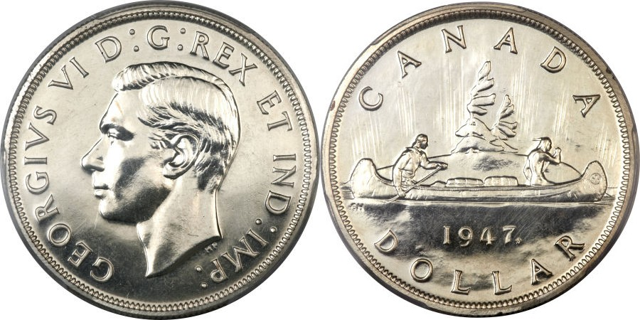 Top 10 rare canadian coins my road to wealth and freedom image courtesy of heritage auctions m4hsunfo