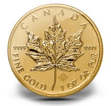 Image courtesy of the Royal Canadian Mint