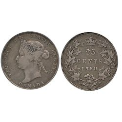 1880H Wide 0 25 cents Image courtesy of icollector.com