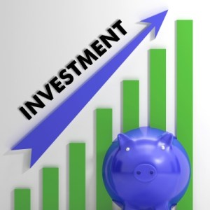 Investing to build wealth