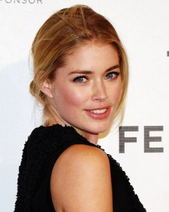 Top Earning Victoria's Secret Models: Doutzen Kroes