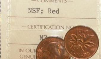 Top 10 Rare Canadian Pennies