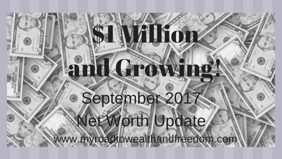 september 2017 net worth update