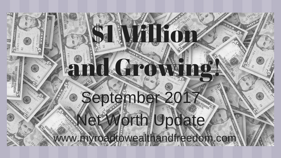 september 2017 net worth update