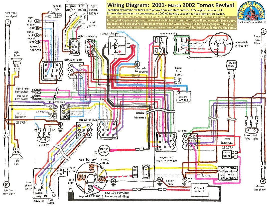 1974 Suburban Wiring Diagram