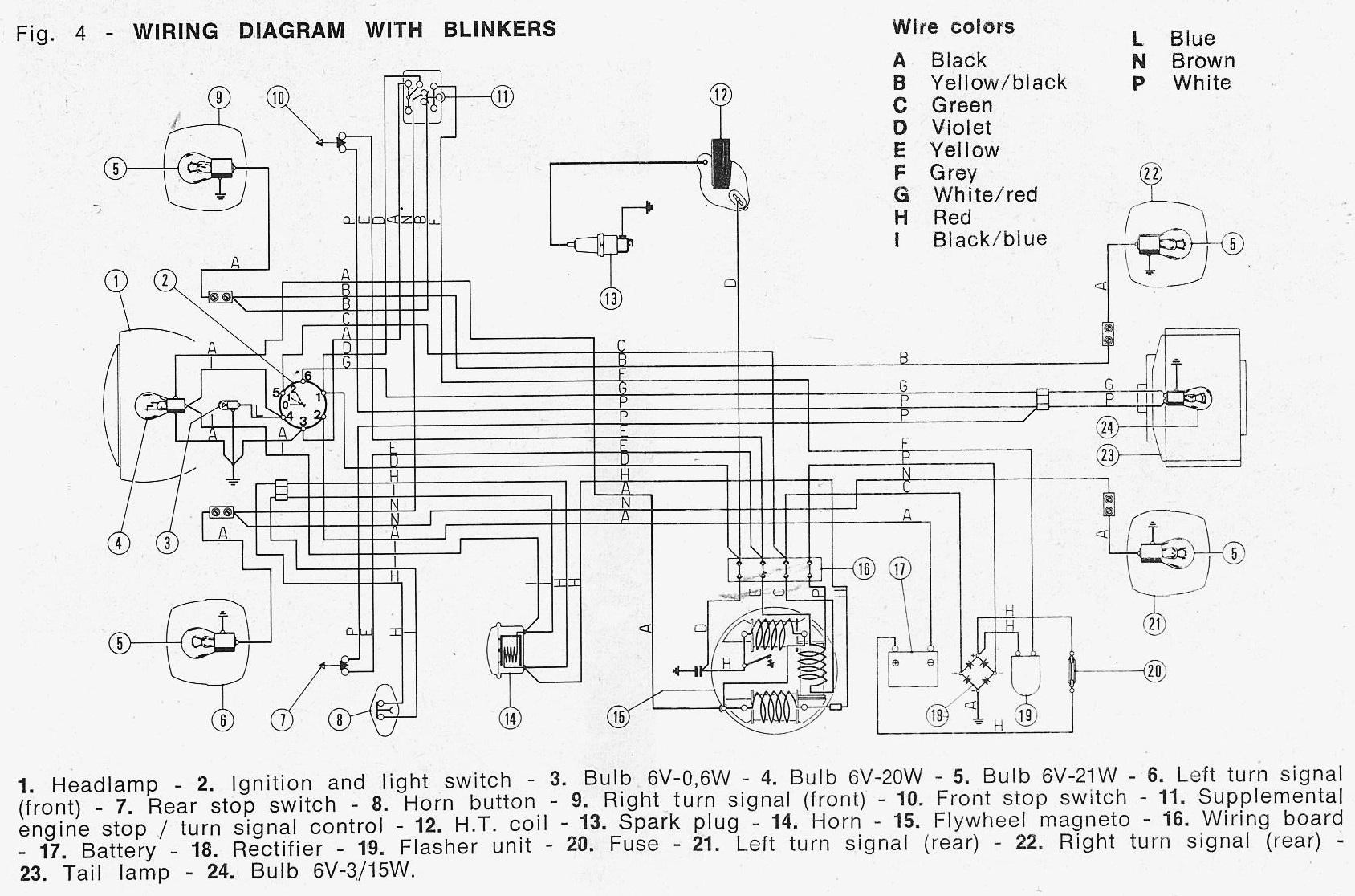 Rb20 Signal Wiring Diagram