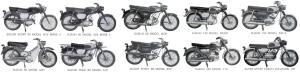 Suzuki « Myrons Mopeds