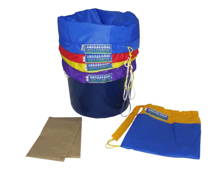 BubbleBags Standard bags