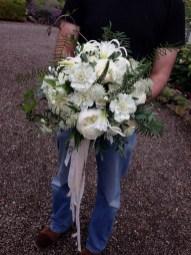 Brig O Doon Wedding
