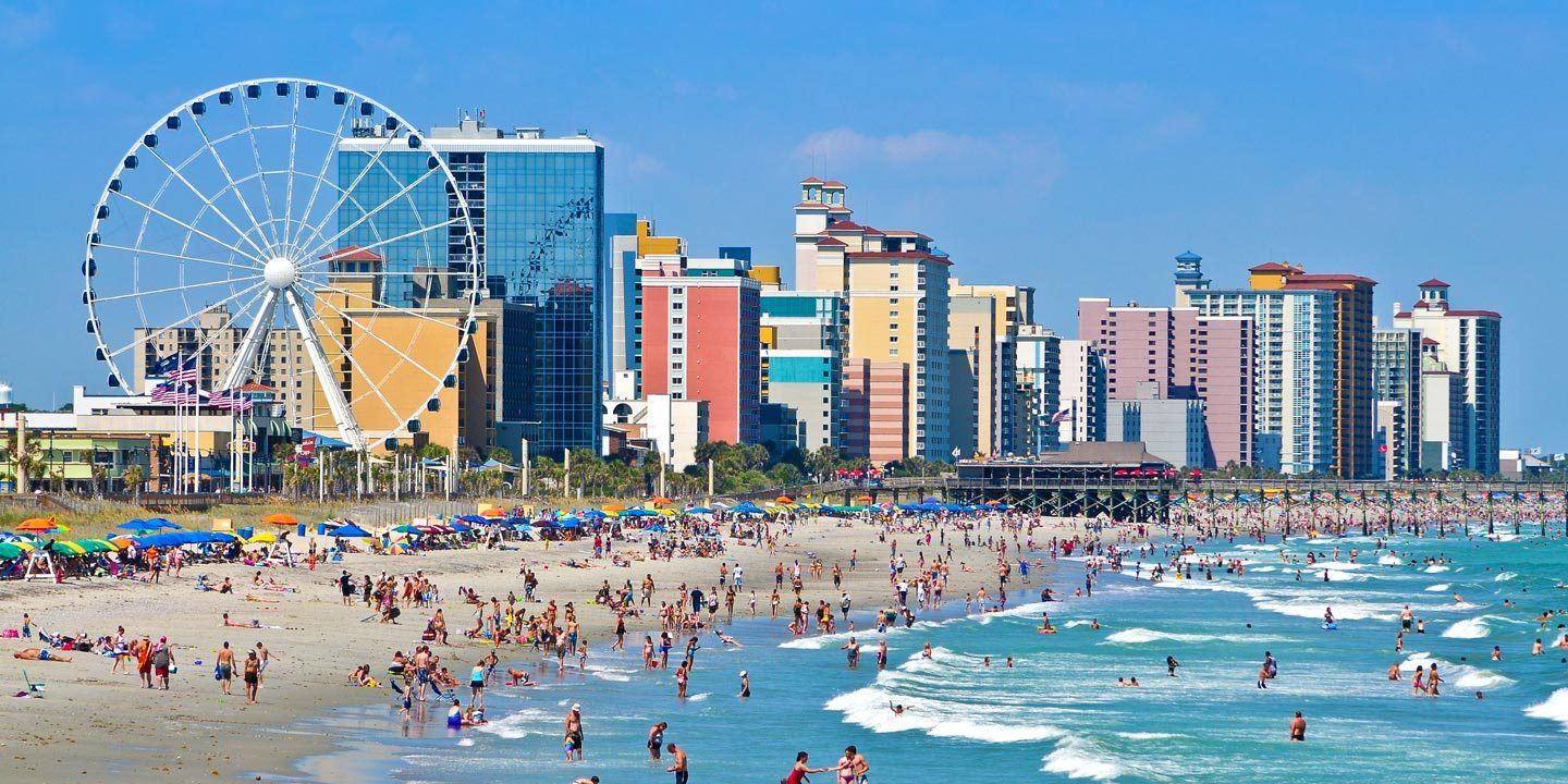 Live Pictures Myrtle Beach