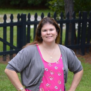 Melissa A. Byers, Myrtle Beach for Families, Melissa Byers