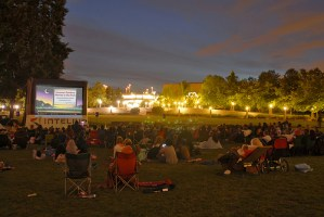 2013 Summer Deals: Free family movies in Surfside Beach
