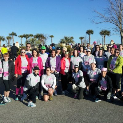 Doesn't it seem like everyone is running 5Ks? They are and now you can too!