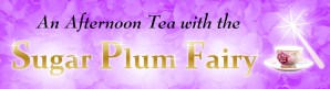 """The Coastal Youth Ballet Theatre presents """"An Afternoon with the Sugar Plum Fairy"""""""