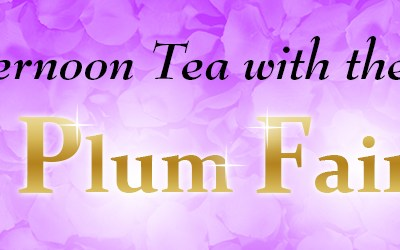 "The Coastal Youth Ballet Theatre presents ""An Afternoon with the Sugar Plum Fairy"""