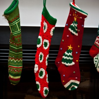 Last-minute stocking stuffer ideas for ages newborn through 8