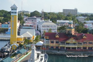 Our kid-free cruise on the Disney Wonder (Part 4: Nassau)