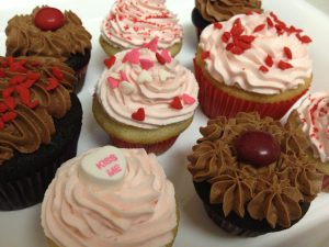 3 of our favorite local sweet treats for your Valentine