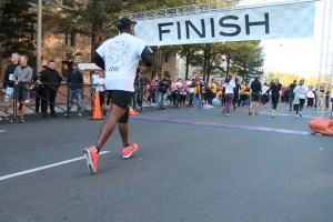 Grand Strand Running Club is ready to lend a hand in your half marathon training