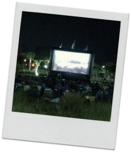 #MYRsummerdeals2016: Free outdoor summer movies at Valor Park