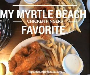 best myrtle beach chicken fingers