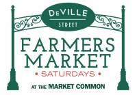 Deville Street Farmers Market