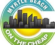 Myrtle Beach on the Cheap Logo