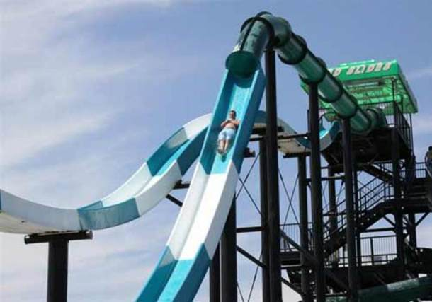 Wild Water and Wheels Discounts