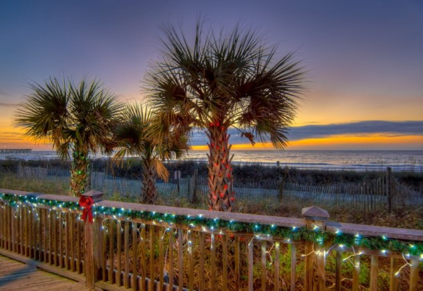2020 Myrtle Beach Holiday Events & Activities