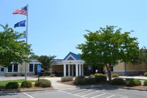 Base Rec Center