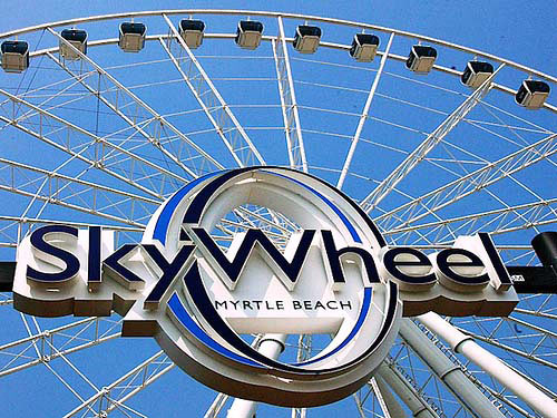 Myrtle Beach SkyWheel Discount