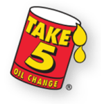Take 5 Oil Change Coupons