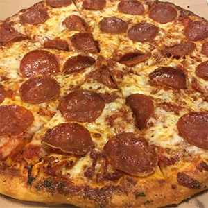 Domino's Large Pizza $5 Special