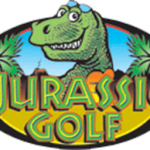 Jurassic Mini Golf Discount