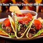 Taco Tuesday Myrtle Beach