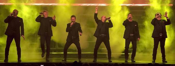 Six Show Ticket Legends in Concert Myrtle Beach