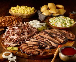 Dickey's Pit Barbecue Kids Eat Free Sundays