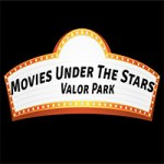 movies under the stars valor park market common