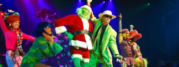 Carolina Opry Christmas Show Discount Tickets