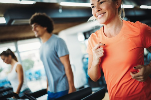 Planet Fitness: FREE Election Day Workout and HydroMassage Deal