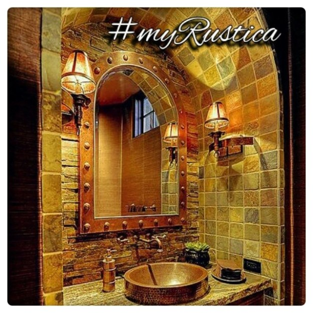 copper bath sinks ®