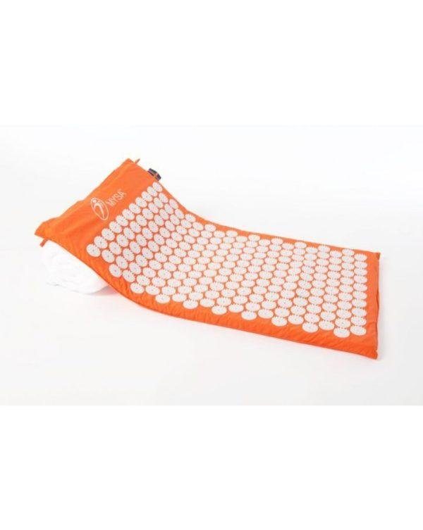 tapis pour acupression et magnetotherapie magnetic mysa