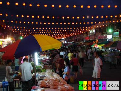 Foh Sang Night Market
