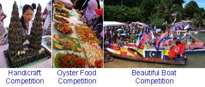 Marudu Bay Carnival