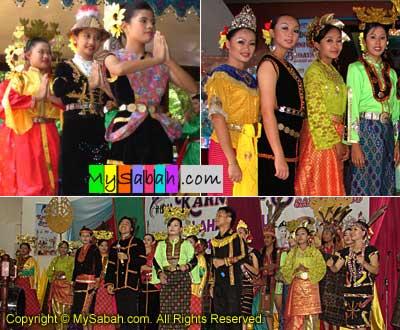 People of Sabah